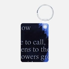When Im an Old Horsewoman Keychains
