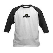 cattitude.png Baseball Jersey