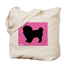 Tibbie iPet Tote Bag