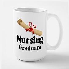 Nursing Graduate Mug