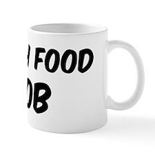 Swedish Food Mug