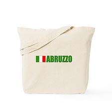 Abruzzo, Italy Tote Bag