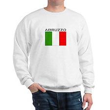 Abruzzo, Italy Sweatshirt