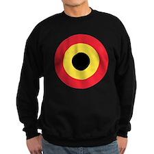Belgian Roundel Sweatshirt