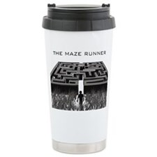 The Maze Runner - Maze Travel Mug