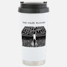The Maze Runner - Maze Travel Mug