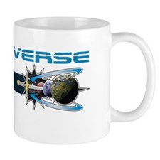Multiverse News Network Mugs