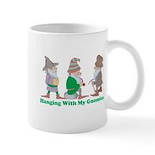Hanging With My Gnomies Mug