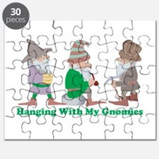 Hanging With My Gnomies Puzzle