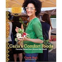 Carla's Comfort Foods [hardcover]
