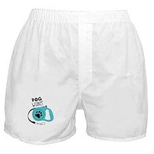 Dog Walker Boxer Shorts