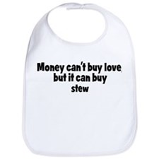 stew (money) Bib