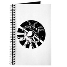Sun and Moon Wolves Journal