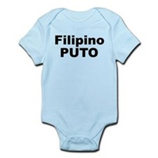 Filipino PUTO Body Suit