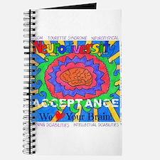 We Love Your Brain Journal