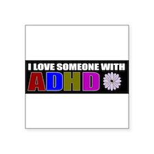 ADHD Sticker