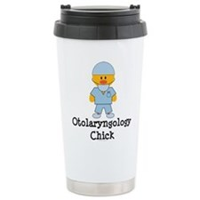 Unique For med student Travel Mug