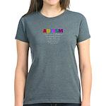 autism balances boredom T-Shirt
