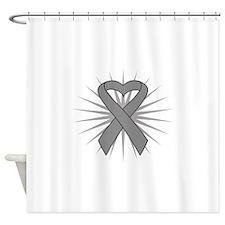 Parkinsons Disease Shower Curtain