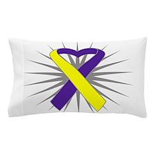 Lupus Endometriosis Pillow Case
