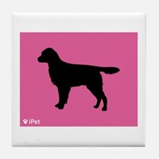 Staby iPet Tile Coaster