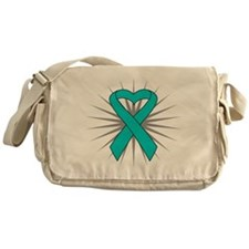 Interstitial Cystitis Messenger Bag