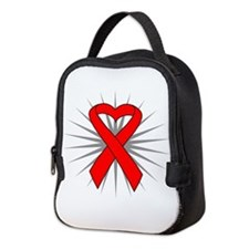 Hemophilia Neoprene Lunch Bag