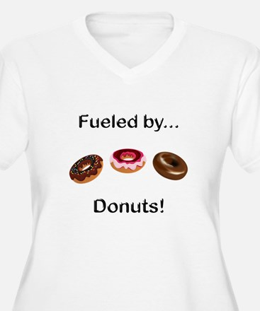 Fueled by Donuts T-Shirt