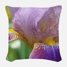 IMG_0554.JPG Woven Throw Pillow