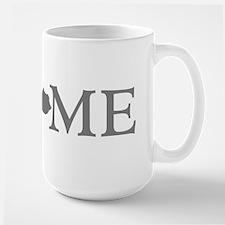 Kentucky Home Large Mug