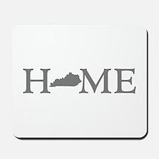 Kentucky Home Mousepad