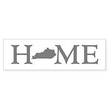 Kentucky Home Bumper Bumper Sticker