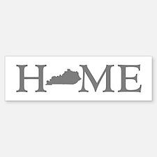Kentucky Home Sticker (Bumper)
