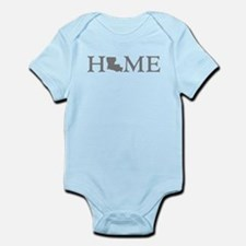 Louisiana Home Infant Bodysuit