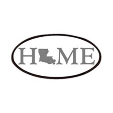 Louisiana Home Patches