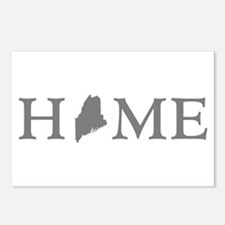 Maine Home Postcards (Package of 8)
