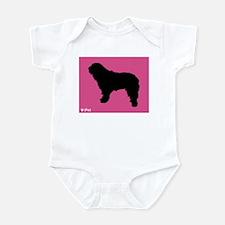 SWD iPet Infant Bodysuit