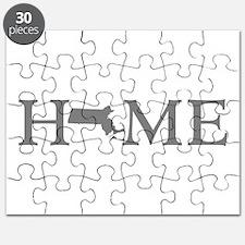 Massachusetts Home Puzzle