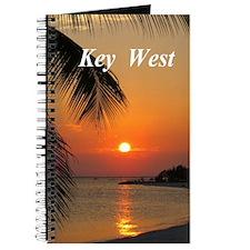 Sunset Key West Journal