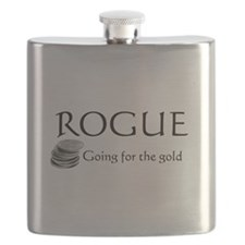 Roguegoinggoldblack.png Flask