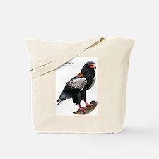 Bateleur Eagle Tote Bag