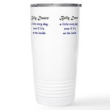 Unique Middle eastern Travel Mug