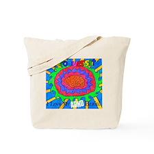 LoveADHDBrain Tote Bag