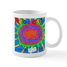 LoveADHDBrain Mugs