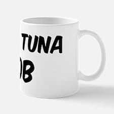 Bluefin Tuna Mug
