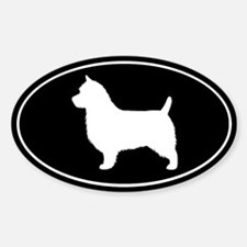 Australian Terrier Decal