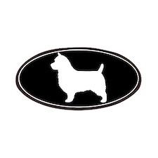 Australian Terrier Patches