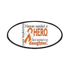Leukemia Heaven Needed Hero 1.1 Patches