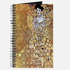 Adele Gustav Klimt Journal