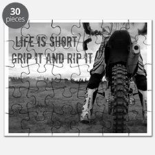 GRIP IT AND RIP IT Puzzle